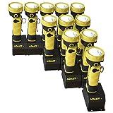 ADARO Ladestation für Adalit Handlampe, Anzahl Ladeplätze 1, 240 V, 75 x 60 x 100 mm, B69-7011-A