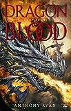 Dragon Blood, T3 - L'Empire des cendres
