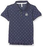 Benetton Jungen Poloshirt H/S Polo Shirt