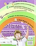 Image de Mi primer libro de fútbol del Real Madrid: Un recorrido de la A a la Z para aprender fútbol (Real Madrid / Libros de lectura)