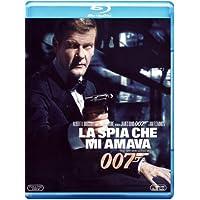 007 La Spia Che Mi Amava - Novità Repack