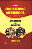 Engineering Mechanics: Questions and Answers