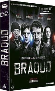 """Afficher """"Braquo : épisodes 1 à 8"""""""