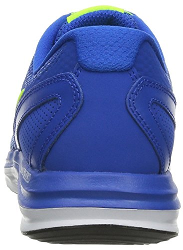 Nike Dual Fusion Run 3(GS) Sneaker, enfant Blu (Azul)