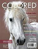 COLORED PENCIL Magazine - March 2020 (English Edition)