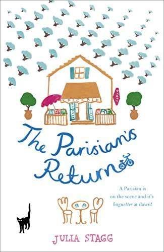 Parisian's Return (Fogas Chronicles) by Stagg, Julia (2012) Paperback