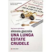 Una lunga estate crudele: La serie dell'Allieva