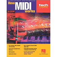 [(How MIDI Works - 6th Edition)] [Author: Peter Lawrence Alexander] published on (July, 2001)