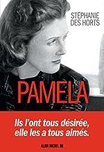Pamela de Stéphanie des Horts