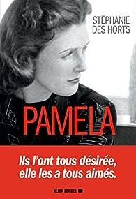 Pamela par Stéphanie des Horts