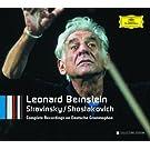 Stravinsky / Shostakovich