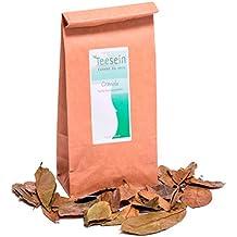Graviola Blätter naturbelassen | 200 Gramm | Annona muricata | Soursop | Schonend im Schatten, vor der Sonne geschützt, getrocknete Blätter |