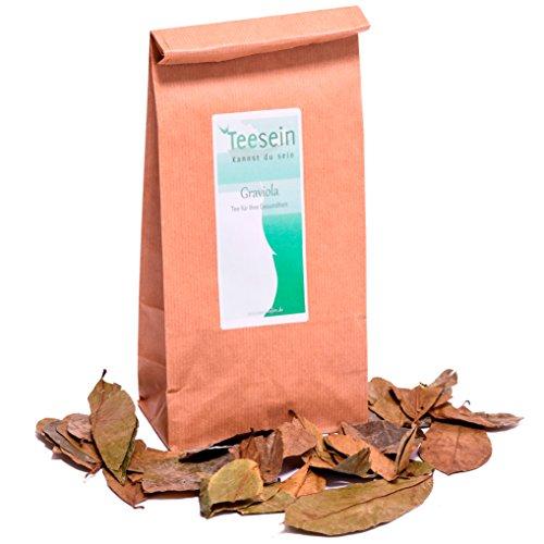 Graviola Blätter 200 Gramm - Geprüfte Qualität, naturbelassen und direkt vom Bauer