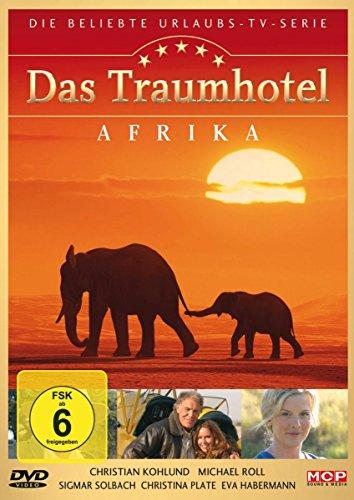 Das Traumhotel - Afrika