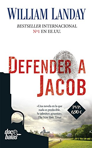 Defender A Jacob