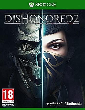 Dishonored 2 [Importación Francesa]