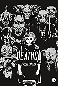 Deathco Edition simple Tome 6