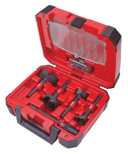 Milwaukee 49-22-5100 49-22-5100 5 Stück Switchblade Klempner Kit, 5