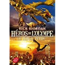 Héros de l'Olympe - Tome 1 - Le héros perdu