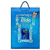 #9: Tilda Grand Extra Long Basmati Rice 5Kg
