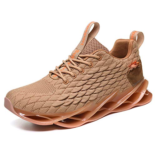 Scarpe da Ginnastica Uomo Donna Sportive Corsa Trail Running Sneakers Fitness Casual Basse Trekking Estive Running all'Aperto Scarpe Running estive Uomo Scarpe Uomo Sneakers Scarpe da Ginnastica Uomo