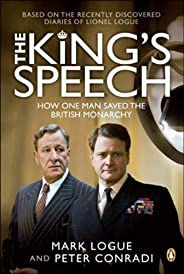 The King's Speech: How One Man Saved The British Mona