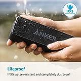 Anker SoundCore 2 Bluetooth Lautsprecher Schwarz - 3