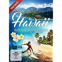 Hawaii - Inside Paradise - Doppel DVD