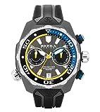 Gris / negro Pro Diver Relojes de Brera Orologi