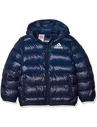b0373800d02 Amazon.co.uk  adidas - Coats   Jackets   Boys  Clothing
