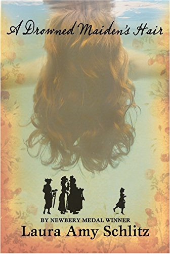 Book cover for A Drowned Maiden's Hair