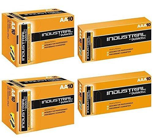 duracell-20x-aaa-e-aa-industrial-batteria-arancione