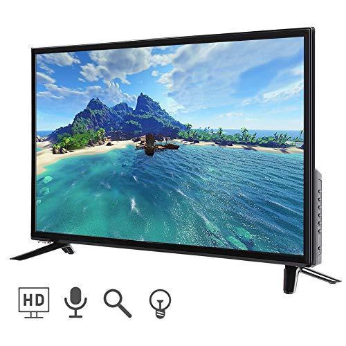 Mavis Laven Ultra HD Smart TV LCD de 43 Pulgadas Televisor para el hogar Pantalla Plana LCD Smart TV Edición...