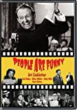 People Are Funny - Art Linkletter - Classic Movie