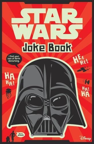 Star Wars joke book