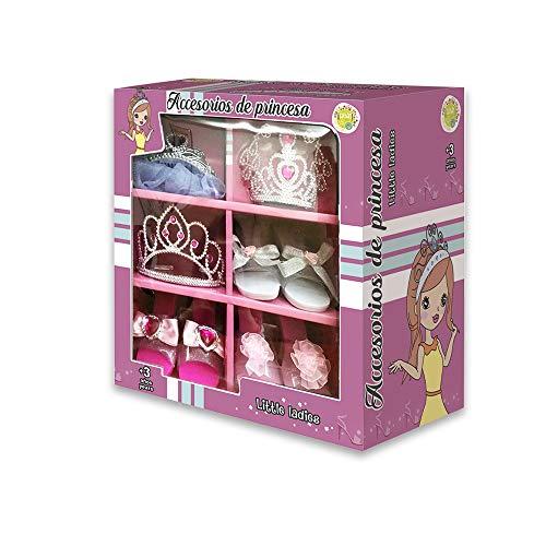 Imagen de Accesorios de Princesas Para Niñas Cpa Toy Group por menos de 20 euros.