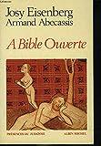 A Bible ouverte V - Un Messie nommé Joseph