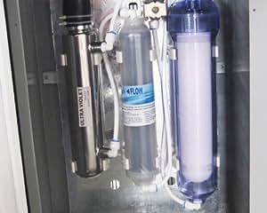 Kit filtration 1 an pour fontaine à Eau sur réseau ICEBERG BIONET
