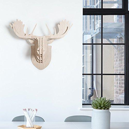 hroome-elan-tete-de-cerf-creatif-decoration-murale-animaux-de-cerf-bois-kit-de-puzzle-en-bois-3d-mur