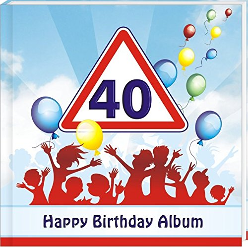 Happy Birthday Album 40