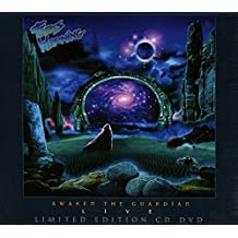 Awaken the Guardian LIVE-2CD/1DVD
