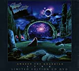 Fates Warning: Awaken the Guardian LIVE-2CD/1DVD (Audio CD)