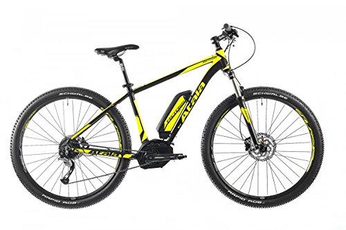 Atala B-Cross Pro E-Bike 29Zoll (73,7cm), 9Gänge, Größe 41, Motor Performance CX 400Wh Purion (E-Mountainbike)