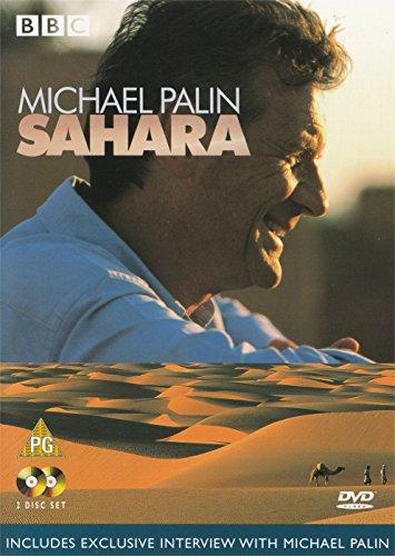 Bild von Michael Palin - Sahara [2 DVDs] [UK Import]
