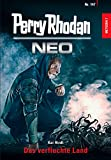 Perry Rhodan Neo 147: Das verfluchte Land: Staffel: METEORA (German Edition)