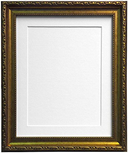 frames-by-post-photo-frame-with-10-x-10-inch-white-mount-for-8-x-8-inch-picture-size-gold-30-mm