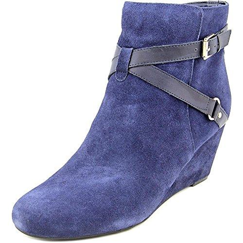 isaac-mizrahi-kast-damen-us-10-blau-mode-stiefeletten