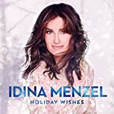Songtexte von Idina Menzel - Holiday Wishes