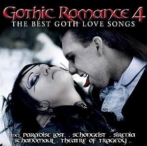 Gothic Romance 4
