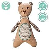Szumisie My Hummy schlafendes Maskottchen mit Einschlafhilfe Schlaf Sensor und